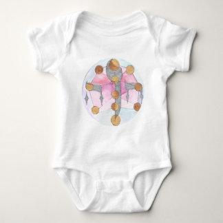 Eve Baby Bodysuit