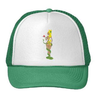 Eve Caps Hat