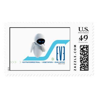 Eve Disney Stamps