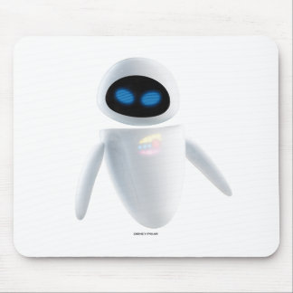EVE from WALL-E Mouse Pad