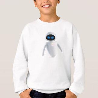 EVE from WALL-E Sweatshirt
