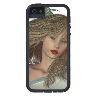Eve in Eden Cover For iPhone 5