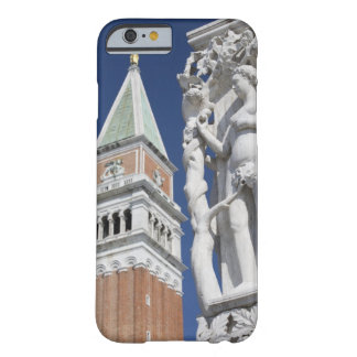 Eve in Garden of Eden Doges' Palace with Barely There iPhone 6 Case