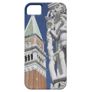 Eve in Garden of Eden Doges' Palace with iPhone 5 Covers