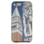 Eve in Garden of Eden Doges' Palace with Tough iPhone 6 Case