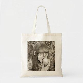 Eve of Destruction tote bag