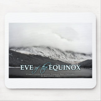 Eve of the Equinox Mouse Pad