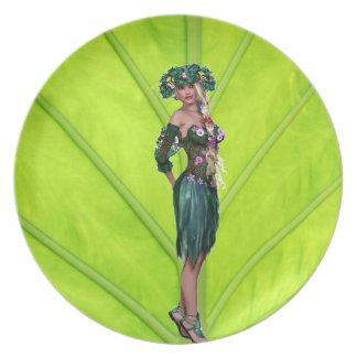 Eve Plate