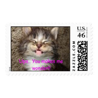 Eve Smile Postage