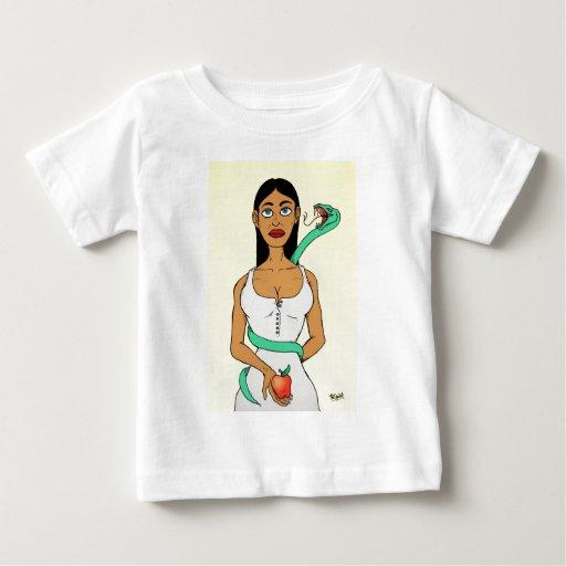 eve tee shirt