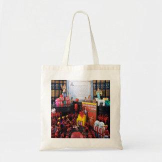 Eve Tote Tote Bags