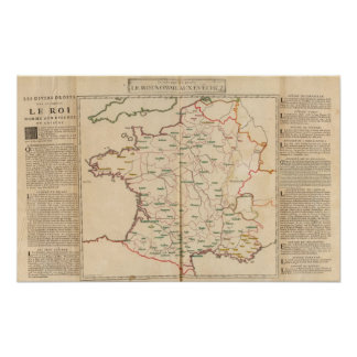 Evechez, Francia Posters