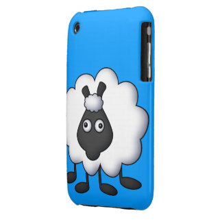 Evelyn iPhone 3 Case-Mate Cases