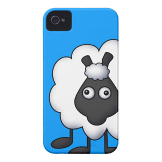 Evelyn iPhone 4 Case-Mate Case