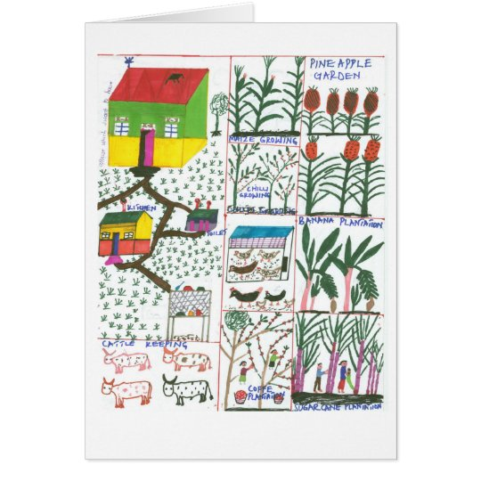 "Evelyne""s Farm Plan Card"