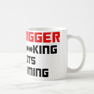 Even bigger giant F**king robots are coming Coffee Mug