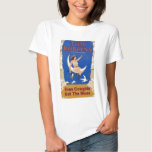 Even Cowgirls Get the Blues T-Shirt