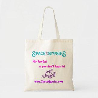 Even FanGirls shop... Tote Bag