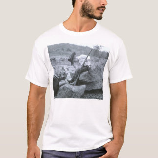 Even Heros need a moment to Rest T-Shirt