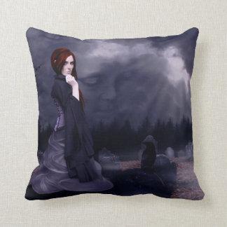 Even In Death American MoJo Pillow