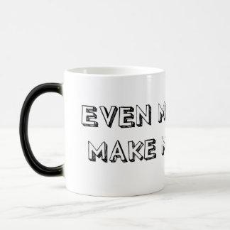 Even Machines Make Mistakes Coffee Mug