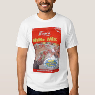 Even More Special Soup Shirt