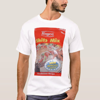 Even More Special Soup T-Shirt