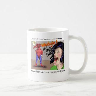 Even Superheroes Get Wedgies Funny Gifts Mugs Etc