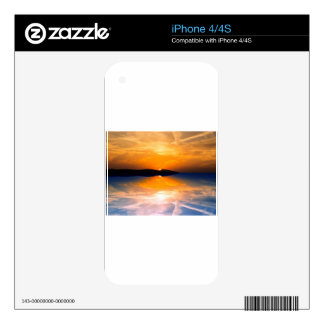 evening-567 skins for iPhone 4S