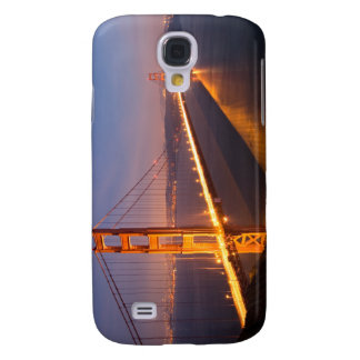 """Evening at the Golden Gate Bridge"" Samsung Galaxy S4 Cover"