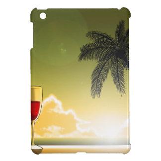 Evening Beach iPad Mini Cases