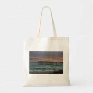 Evening Bliss Tote Bag