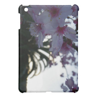 Evening Cherry Blossoms Case For The iPad Mini