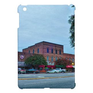 evening,clover,south,carolina,small,town,county,do iPad mini case