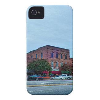 evening,clover,south,carolina,small,town,county,do iPhone 4 Case-Mate case