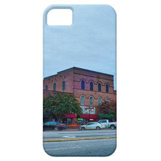 evening,clover,south,carolina,small,town,county,do iPhone SE/5/5s case