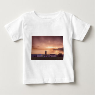 Evening Country Storm T-shirt