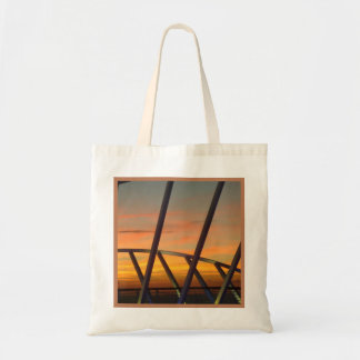 Evening Delight No. 1 Sunset Tote Bag