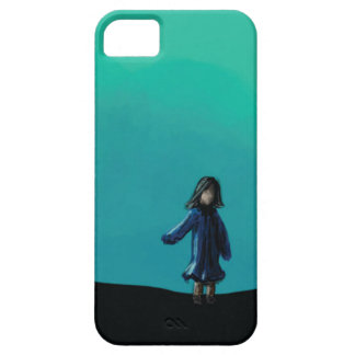 Evening Dreaming iPhone 5 Case