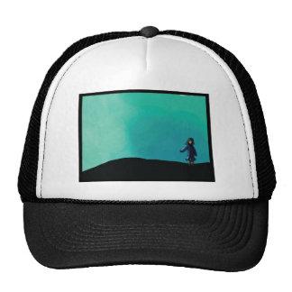 Evening Dreaming Trucker Hat