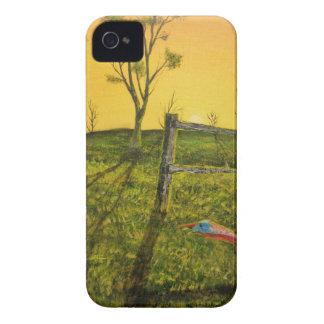"""Evening Dual"" (2014) Case-Mate iPhone 4 Case"