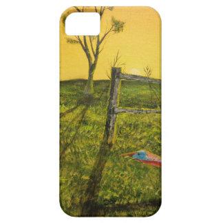 """""""Evening Dual"""" (2014) iPhone 5 Cases"""