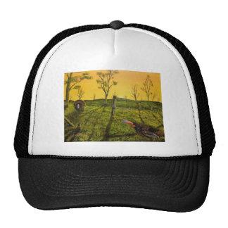 """Evening Dual"" (2014) Trucker Hat"