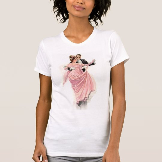 Evening Elegance T-Shirt