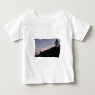 Evening Hike Baby T-Shirt