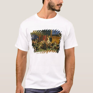 Evening in the Studio with my Students, 1886 T-Shirt