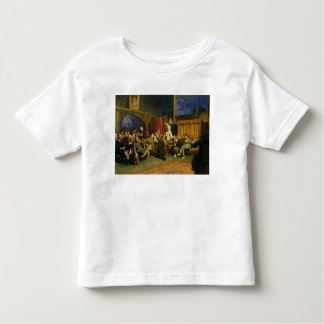 Evening in the Studio with my Students, 1886 Toddler T-shirt