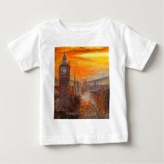 Evening London Baby T-Shirt
