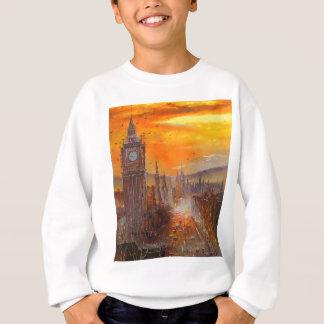Evening London Sweatshirt