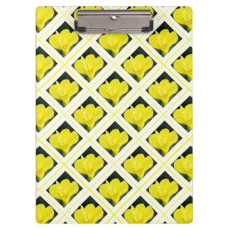 Evening-Primrose Clipboard